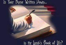 Lamb Book of Life