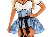 Adulte sexy costume ; )