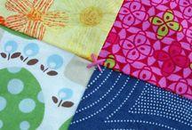 Quilts ~ Binding/Finishing