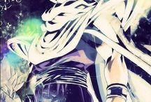 DragonBall / Dragon Ball content