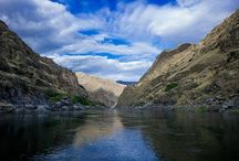 Idaho Pride / Fun facts and beautiful shots of the great state of Idaho. / by Lewis-Clark State College