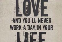 Inspiration / Inspiration for success