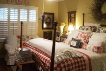Bedroom Love / by Connie Cawley