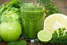 Green juice madness!