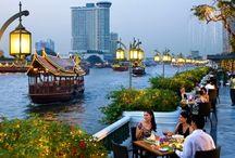 Thailand / Exotic Travel in Thailand