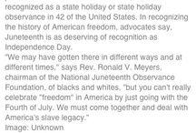 Black History / by Frances Lansberry