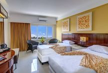 ROOMS / Rooms category Maharani Beach Hotel