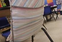 mochila para silla