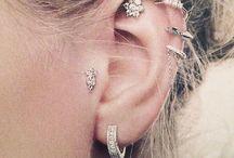 Future piercings