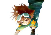 Digimon / One of the best shows of my childhood ^^