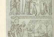 MS - Holkham Bible (1327-1335)