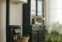 kominki#fireplace#scandikoza