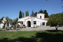 la Villa blanc / Adult only Bed and Breakfast near Carcassonne