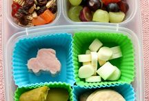 Lunchbox ideas / by Brienne Carpenter