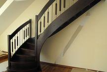 stolarstvokrišš / schody