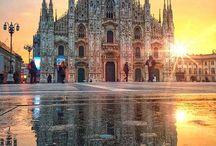 Milan to go ❤️