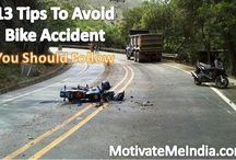 13 Tips To Avoid Bike Accident You Will Read This Year