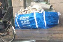 Genbrugs Materialer
