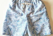 Manuel Swim Shorts / Calções de Banho Manuel