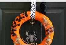 Halloween / by Sandra Casey