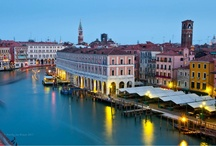 Wedding in Venice / We have selected for you the best wedding locations in Veneto. You can choose to realize your planning your dream wedding in Venice and Verona, or choose one of the other great cities of Veneto. For an unusual marriage, the venues on the shores of Lake Garda or surrounded by the Alps are perfect for you! http://www.initalywedding.com/home-en