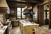 Kitchens-The Place where Most Families and Friends Gather!