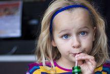 Παιδί - Διατροφή