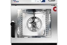Convotherm / Convotherm is een van 's werelds grootste producenten van Combi-Steamers. Meer dan 20 wereldpatenten waaronder het Advanced Closed System+, Crisp&Tasty, VST, easyTouch etc maken de producten van Convotherm uniek in zijn soort.