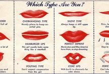 Make up Lip