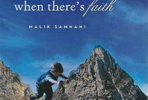 """WTF When There's Faith - A New Interpretation / The acronym """"WTF"""" on the title, for a split second, makes the reader assume it to be the slang that is used most often, but then the full form """"WTF When There's Faith"""" eases off the mind and changes the perspective. Similarly, this bookwill challenge stereotypical thinking of both the individual and society, and open up a window of new interpretations."""