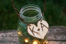 wedding jars