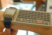 Vintage Technology We Love / Vintage Technology We Love