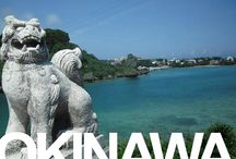 Marissa's Okinawa Trip / Postwar research and info for visiting Okinawa / by Marissa Coyle