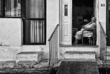 Streetphotography Greece