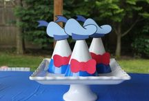 Mickey Mouse (Donald) Party
