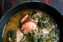 Creole & Cajun