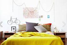Bedroom. / bedroom design