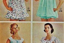 kleding van mijn jeugd