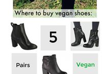 Vegan Finds