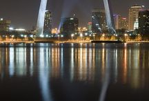 Meet me in St. Louis / by Shane Hall
