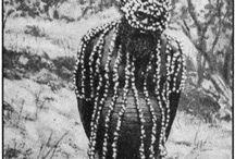 Costumi e Maschere Africane