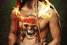 Johnny Depp / Johnny Depp pictures