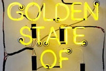 The Golden State / In honor of California's best time of the year / by The Inertia