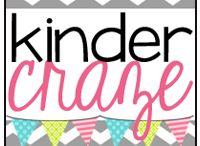 Kindergarten Blogs / Great blogs from great kindergarten teachers!