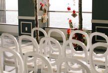 The Big Fake Wedding: Schoolhouse Theme / City Club LA 2016 Big Fake Wedding Sponsor.  A bridal show alternative in the form of a big, fake wedding! www.TheBigFakeWedding.com  / by City Club Los Angeles