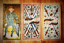 Visconti Sforza Tarot