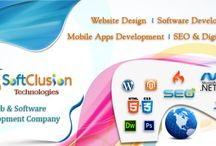 Best Software Company In Indore / Soft Clusion Technology are best Software company in Indore ,They provides Best Communication environment for Client and best services like Website Development Designing, Mobile Application Development ,SEO Services  and also SMO services .
