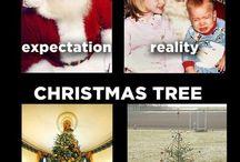 Christmas / by BarBara Whorley Crawford