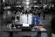 Office / by Sinhui Lim