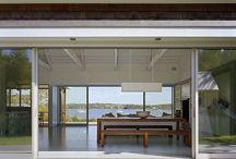 Beach/Lake Houses